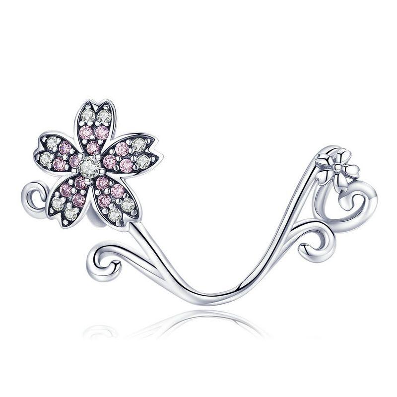 Talisman din Argint The Sakura