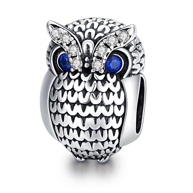 Shining Owl